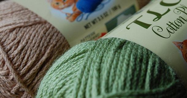 Crochet something different! Crochet something beautiful!