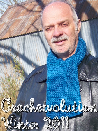Crochetvolution Winter 2011