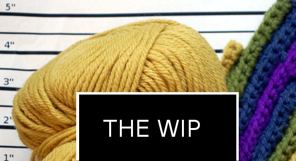 The WIP - Trouble in the Stash