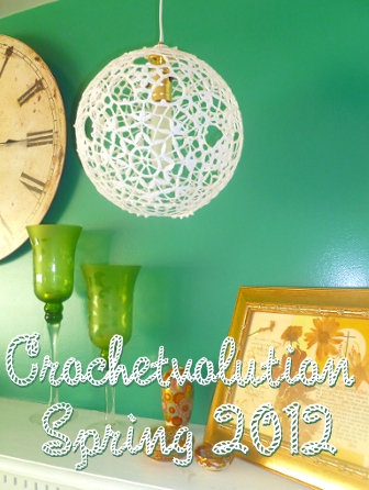 Crochetvolution Spring 2012