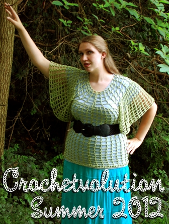 Crochetvolution Summer 2012