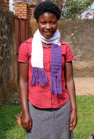 Fair Trade Crochet Helps Women Worldwide by Kathryn Vercillo