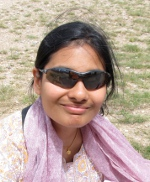 Aparna Rolfe