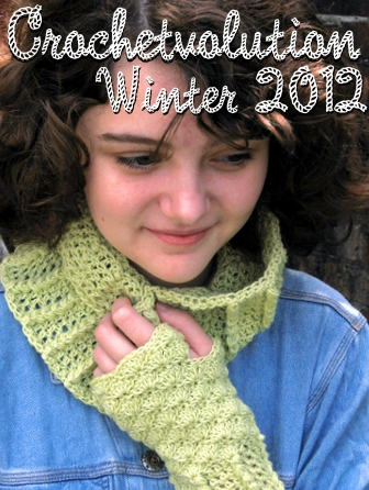 Crochetvolution, Winter 2012
