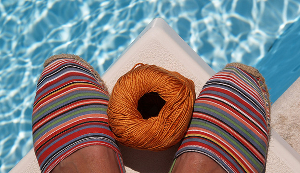 Turn Your Summer into a Crochetcation