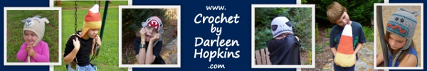 Crochet by Darleen Hopkins