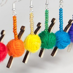 Crocheter's Gift List 2013