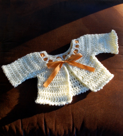 Lullaby Cardigan by Melissa Mall