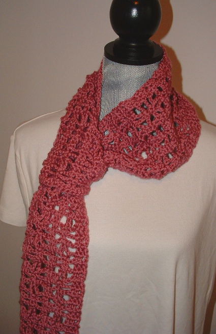 Recreated Openwork by Cheri McEwen
