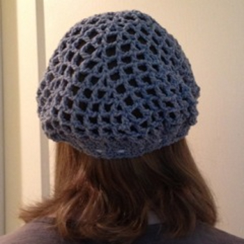Harriet Hat by Claire G.