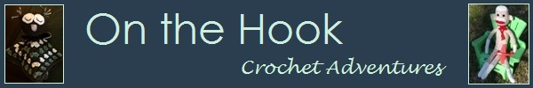 On the Hook - Crochet Adventures