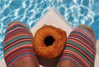 Crochetvolution Summer 2014 - A Letter from the Editor