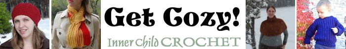 Get Cozy at Inner Child Crochet