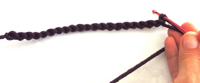 How to Crochet Broomstick Lace by Kathryn Vercillo